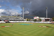 Cricket South Africa v England 2016 5th ODI Cape Town