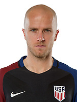 Concacaf Gold Cup Usa 2017 / <br /> Us Soccer National Team - Preview Set - <br /> Michael Sheehan Bradley