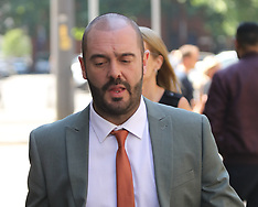 John Walsh Rape Trial