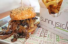 SUNNY SIDE BURGER BAR