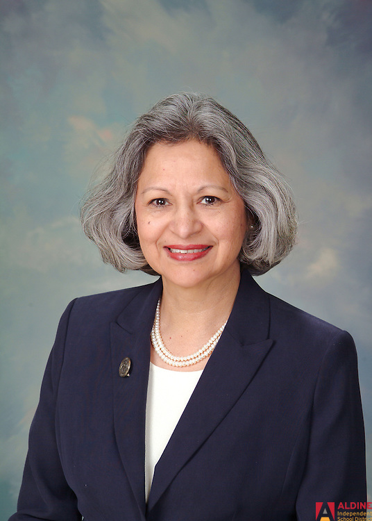 Viola M. Garcia<br /> Board Member