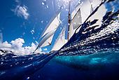 2014 Antigua Classic Yacht Regatta