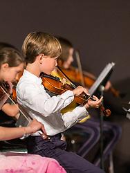 4th Grade Music Concert