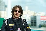 Grand Prix de Monte Carlo Historic 2012 Rob Austin Grand Prix de Monaco Historic