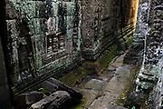 Preah Khan temple, Angkor Wat, Siem Reap, Cambodia