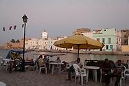 the old port  Bizerte - Tunisie   /// le vieux port  Bizerte - Tunisie  /// TUNIS102