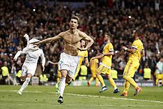 Real Madrid v Juventus - 11 April 2018