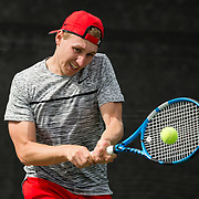 03/21/2018 - Men's Tennis v Denver