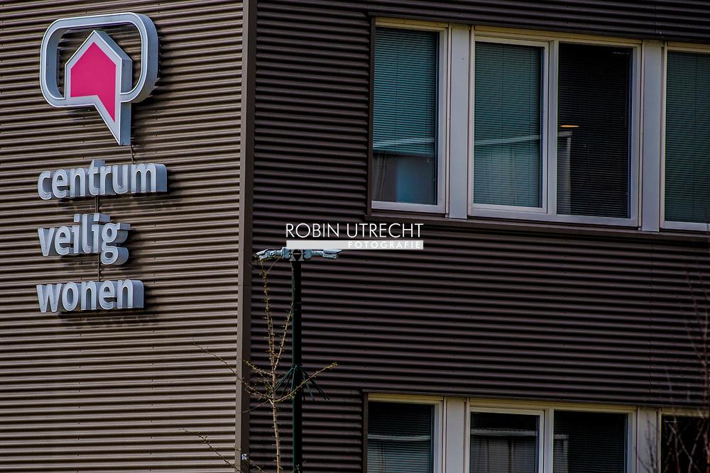 appingendam - centrum veilig wonen aardbeving