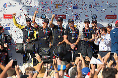 Artemis Racing wins in Toulon!