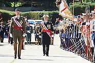 032220 King Felipe VI offers the Royal Guard to fight Coronavirus spread