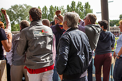 Verlooy Axel, BEL, Philippaerts Nicola, BEL<br /> CHIO Rotterdam 2018<br /> © Hippo Foto - Sharon van den Put<br /> 24/06/2018