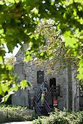 Chapelle Saint-Calixte, Mons, Hennegau, Wallonie, Belgien, Europa   Chapelle Saint-Calixte, Mons, Hennegau, Wallonie, Belgium, Europe