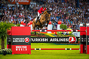 Laura Klaphake - Catch Me If You Can Old<br /> CHIO Aachen 2018<br /> © DigiShots