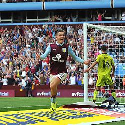 Aston Villa v Rotherham United
