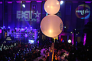 January 21, 2013-Washington, DC- Atmosphere the BET Networks Inaugural Ball held at the Smithsonian National Art Museum and National Portrait Gallery on January 21, 2013 in Washinton, D.C. The 57th Presidential Inauguration celebrates the beginning of the second term of President Barack H. Obama. (Terrence Jennings)