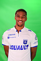 Florian Aye of Auxerre