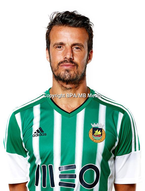 """Portugal - Primera Liga NOS 2016-2017 /  <br /> ( Rio Ave FC ) - <br /> Andre Filipe Monteiro Vilas Boas """" Andre Vilas Boas """""""