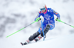 29.12.2014, Hohe Mut, Kühtai, AUT, FIS Ski Weltcup, Kühtai, Slalom, Damen, 1. Durchgang, im Bild Petra Vlhova (SVK) // Petra Vlhova of Slovakia in action during 1st run of Ladies Slalom of the Kuehtai FIS Ski Alpine World Cup at the Hohe Mut Course in Kuehtai, Austria on 2014/12/29. EXPA Pictures © 2014, PhotoCredit: EXPA/ JFK