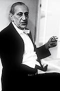 Gregor Piatigorsky October 1972 LA Philharmonic soloist Zubin Mehta Conducting Mahler Symphony No 5 Bloch: Shelmo