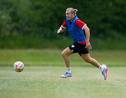 Bristol City's Luke Freeman  - Photo mandatory by-line: Joe Meredith/JMP - Mobile: 07966 386802 - 01/07/2015 - SPORT - Football - Bristol - Failand Training Ground - Bristol City Pre-Season Training