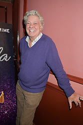 MATTHEW KELLY at the opening night of Cinderella at The New Wimbledon Theatre, 93 The Broadway, London SW19 1QG on 9th December 2014.