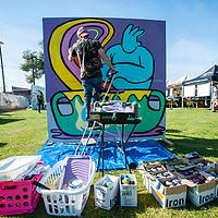 Eastern Oregon Mural Festival 2019