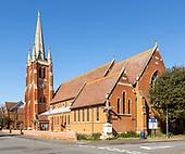 Felixstowe churches