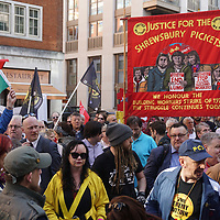 Make some noise for Orgreave