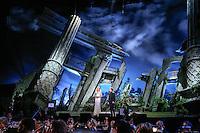 Alfie Boe and Natasha Marsh performing at the Classical BRIT Awards Show, Royal Albert Hall, May 5th 2007. (Photo John Marshall/JM Enternational) at the Classical BRIT Awards Show, Royal Albert Hall, May 5th 2007. (Photo John Marshall/JM Enternational)