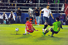 The World Cup mini-football - Tunisia v Portugal - 06 Oct 2017