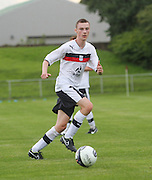 - North End v Dundee XI, pre season friendly at North End Park<br /> <br />  - &copy; David Young - www.davidyoungphoto.co.uk - email: davidyoungphoto@gmail.com