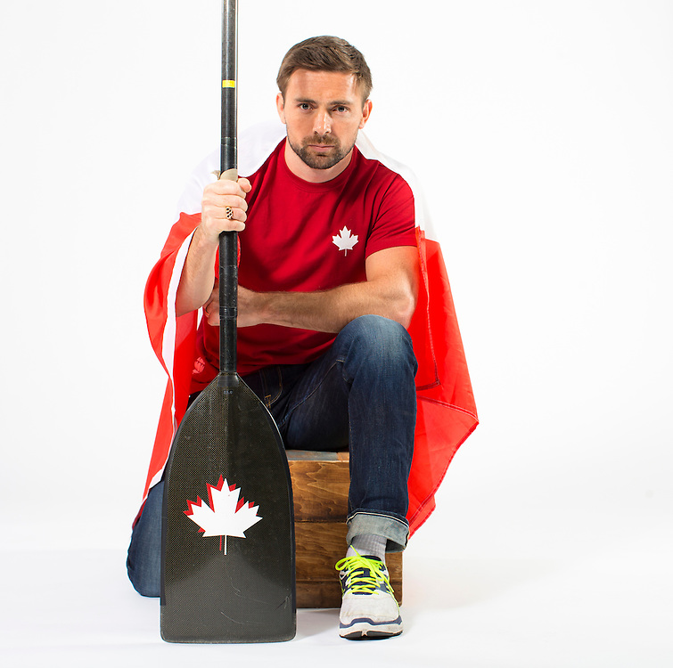 Petro Canada Face event CBC building Toronto, Ontario December, 2015.
