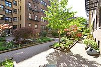 Garden at 35-15 84th Street