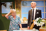 Ghost From A Perfect Place by Philip Ridley <br />