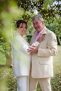 Wedding of Douglas and Gill