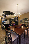 Kurylyk residence in Cathedral Bluffs for Saskatoon Home Magazine