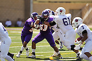 FB: Cal Lutheran vs. Linfield  (09-15-12)