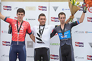 Time Trials, Big Save Elite Road National Championships,  Napier, Hawkes Bay, New Zealand, 08 January 2016. Photo by John Cowpland / alphapix
