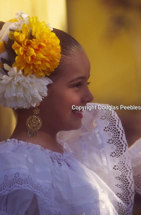 Dancer, Cabo San Lucas, Baja California, Mexico<br />