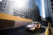 Ryo MICHIGAMI, Honda Racing Team JAS, Honda Civic WTCC<br /> 64th Macau Grand Prix. 15-19.11.2017.<br /> Suncity Group Macau Guia Race - FIA WTCC<br /> Macau Copyright Free Image for editorial use only