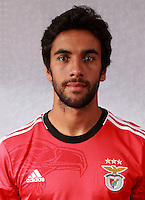 Sílvio Manuel Sá Pereira ( Sl Benfica )