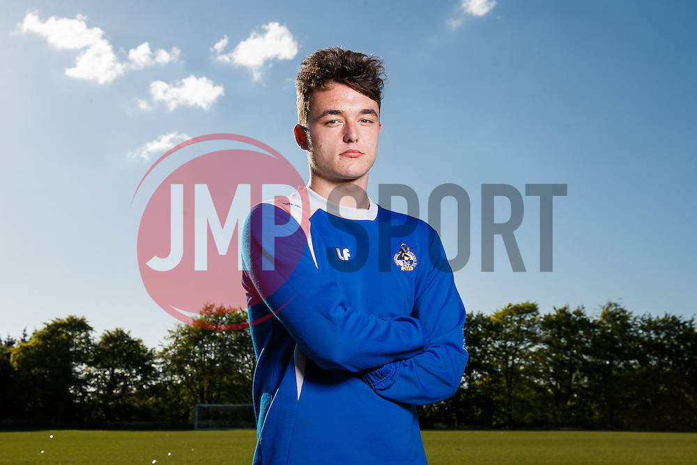 Bristol Rovers FC Academy U15 Team Photos - Photo mandatory by-line: Rogan Thomson/JMP - 07966 386802 - 13/05/2015 - SPORT - FOOTBALL - Bristol, England - Golden Hill Training Centre, Lime Trees Road.