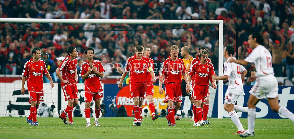 milan uefa champions league 2007 - photo#31