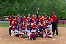 05/13/15 MS Softball HC Championship Bridgeport vs. Lincoln