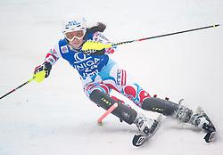 29.12.2013, Hochstein, Lienz, AUT, FIS Weltcup Ski Alpin, Lienz, Slalom, Damen, 1. Durchgang, im Bild Nastasia Noens (FRA) // during the 1st run of ladies slalom Lienz FIS Ski Alpine World Cup at Hochstein in Lienz, Austria on 2013/12/29, EXPA Pictures © 2013 PhotoCredit: EXPA/ Michael Gruber