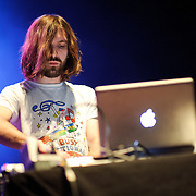 Breakbot, The Pageant 2011