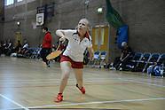 Para-Badminton - Belfast - Ireland -  2016