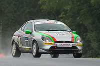 #188 Jon ATTARD Ford Puma  during CSCC Cartek Motorsport Modern Classics with Cartek Motorsport Puma Cup as part of the CSCC Oulton Park Cheshire Challenge Race Meeting at Oulton Park, Little Budworth, Cheshire, United Kingdom. June 02 2018. World Copyright Peter Taylor/PSP.