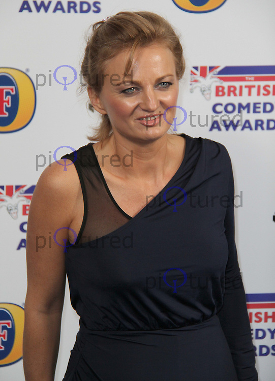 Alice Beer British Comedy Awards, O2 Arena, London, UK, 22 January 2011: Contact: Ian@Piqtured.com +44(0)791 626 2580 (Picture by Richard Goldschmidt)